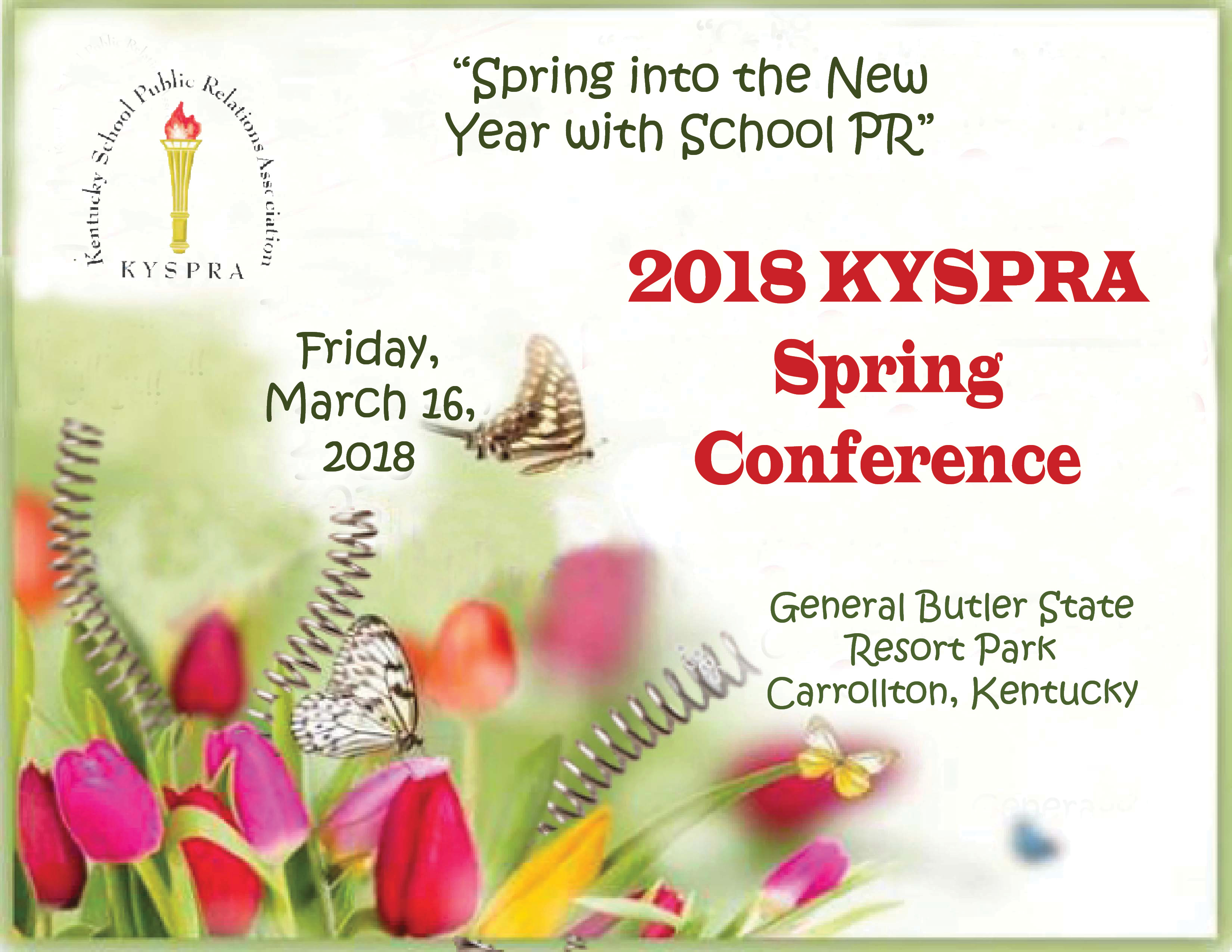 2018 Spring Conference